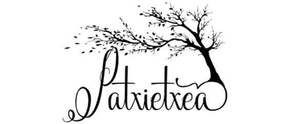 logo Patxietxea